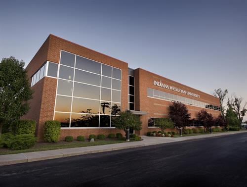 IWU Cincinnati Education and Conferencing Campus