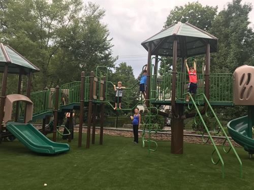 Hyde Park Elementary