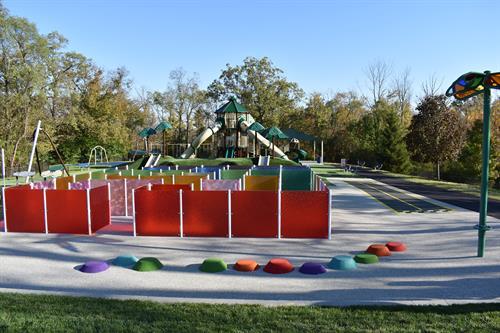 West Fork Park