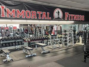Immortal Fitness