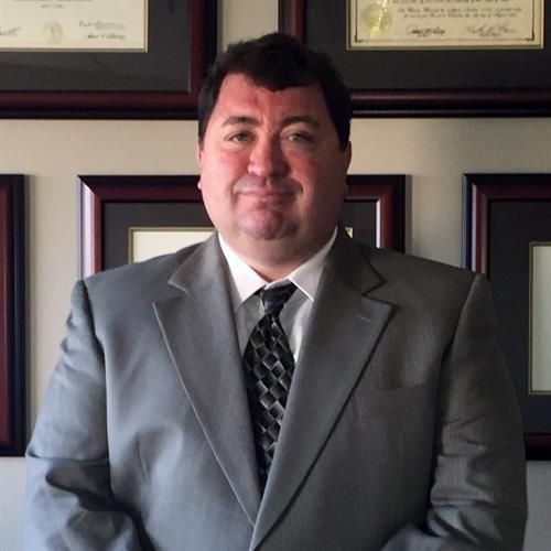 Michael W Long CPA, PFS Partner