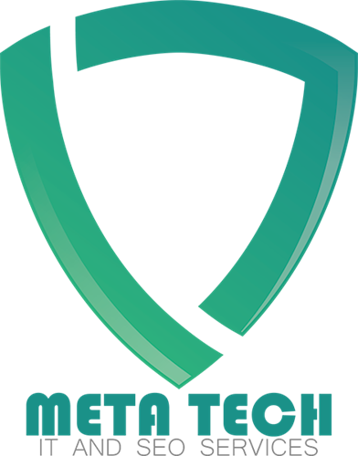Meta Tech Logo