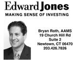 Edward Jones, Bryan Roth, AAMS