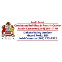 CROOKSTON BUILDING CENTER & RENT IT CENTER