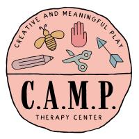 Ribbon Cutting Celebrating the Grand Opening of C.A.M.P. Therapy Center