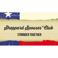 Ribbon Cutting Celebrating the 4th Anniversary of the Sheppard Spouses' Club