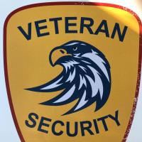 Ribbon Cutting Celebrating the New Location of Veteran Security
