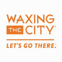 Ribbon Cutting   Waxing the City