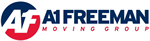 A-1 Freeman Moving & Storage