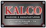 Kalco Machine & Manufacturing