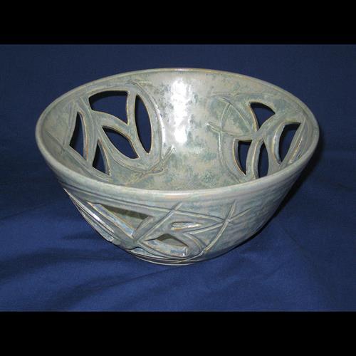 Cutaway Bowl