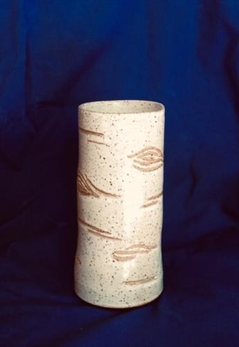 Woodland Vase