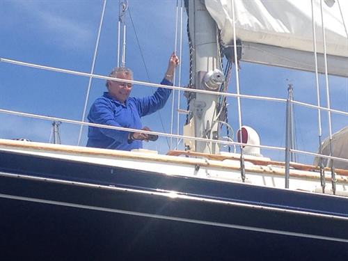 Sailboat Surveys