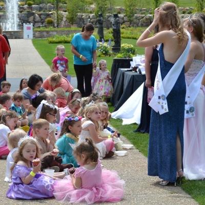 Prince and Princess Story Time - Jul 10, 2019 - Elk Rapids