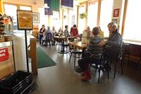 Oryana's cafe