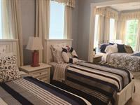The Family Suite (2 twin beds, 1 king bed)
