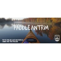 Applications Being Accepted for Paddle Antrim's Ripple Effect Mini-Grant Program