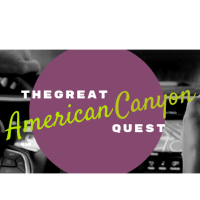 Great American Canyon Quest