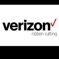 Verizon Ribbon Cutting Ceremony