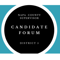 Candidate Forum - Napa County District 5