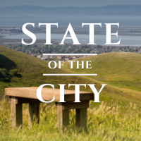State of the City Presentation & Open House