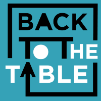 Back to the Table - South Kelly Grill