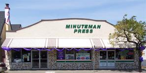 Minuteman Press - Printing and Copying