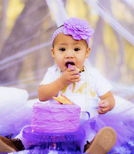 First Birthday Photo Shoots/ Kid Photo Shoots