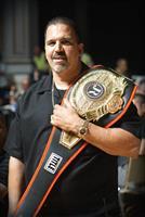 Owner John Narvaez