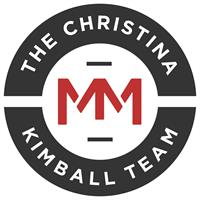 The Christina Kimball Team at Movement Mortgage - www.christinakimballteam.com