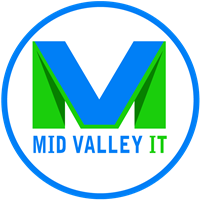Mid Valley IT Logo