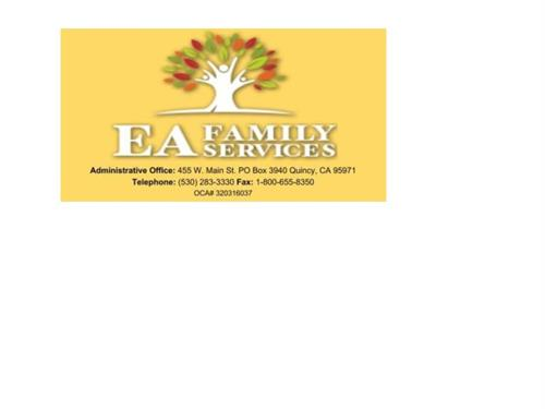 EA Family Services Admin