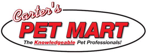 Cater's Pet Mart