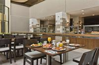 Full cooked-to-order breakfast is included in the room rate