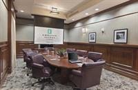 We offer flexible meeting space for 10 to 400 people