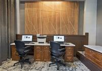 Our complimentary Business Center is open 24/7