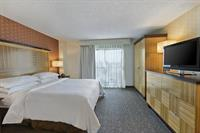 Our 2 room suites offer a choice of 1 king or 2 Queen Beds