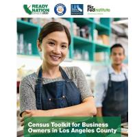 Census Toolkit for Business Owners in Los Angeles County