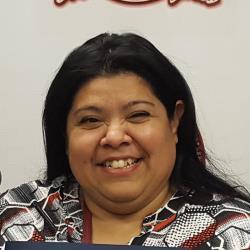 Corine Alvidrez