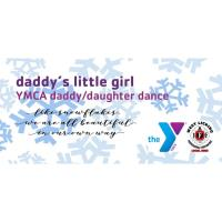 daddy's little girl: a Y daddy/daughter dance
