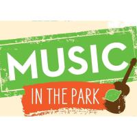 Music & Food in the Park