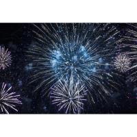 Etna Township Fireworks Show 2020