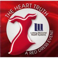 Heart Truth: A Red Dress Event