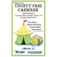County Fair Car Wash - Pataskala