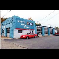 Chet's Auto Repair - Pataskala