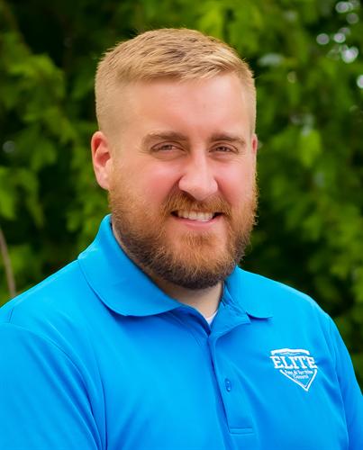 Brad Sparks - Owner/Operator