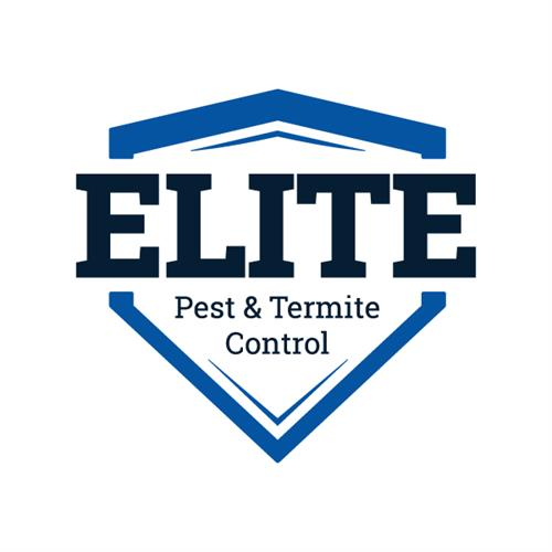 Elite Pest and Termite Control, LLC LOGO