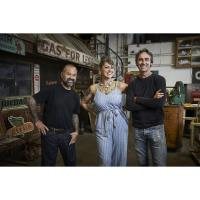 American Pickers are coming to Ohio