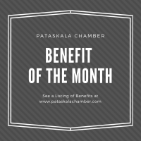 Benefit of the Month December 2020