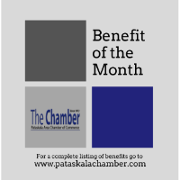 Benefit of the Month May 2021